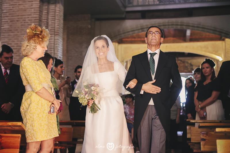 Alma Fotografía Boda - Javier y Rosa 21