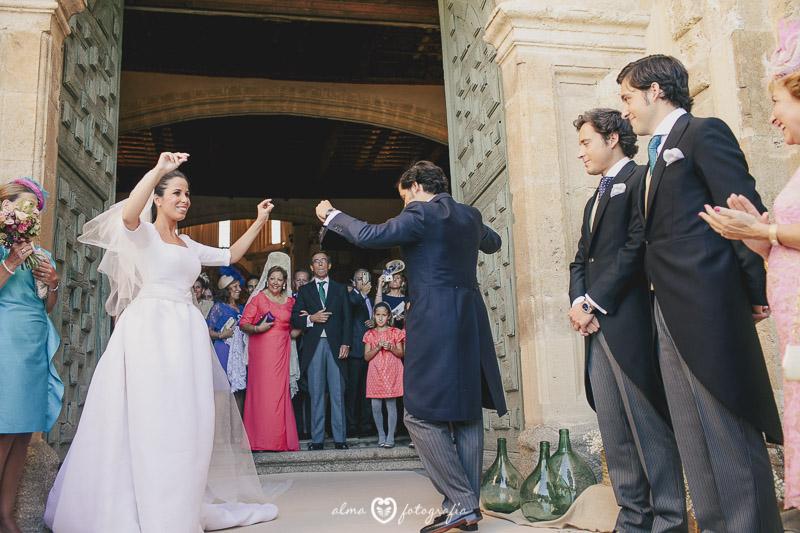 Alma Fotografía Boda - Javier y Rosa 33